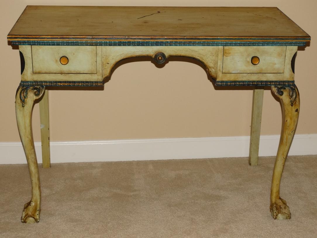 chic desk