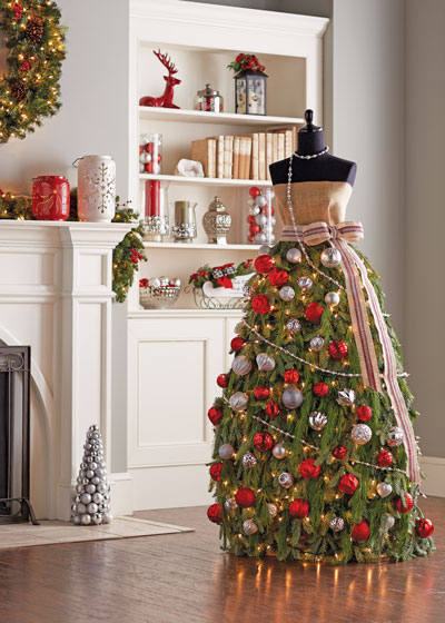 Home Depot Live Christmas Trees